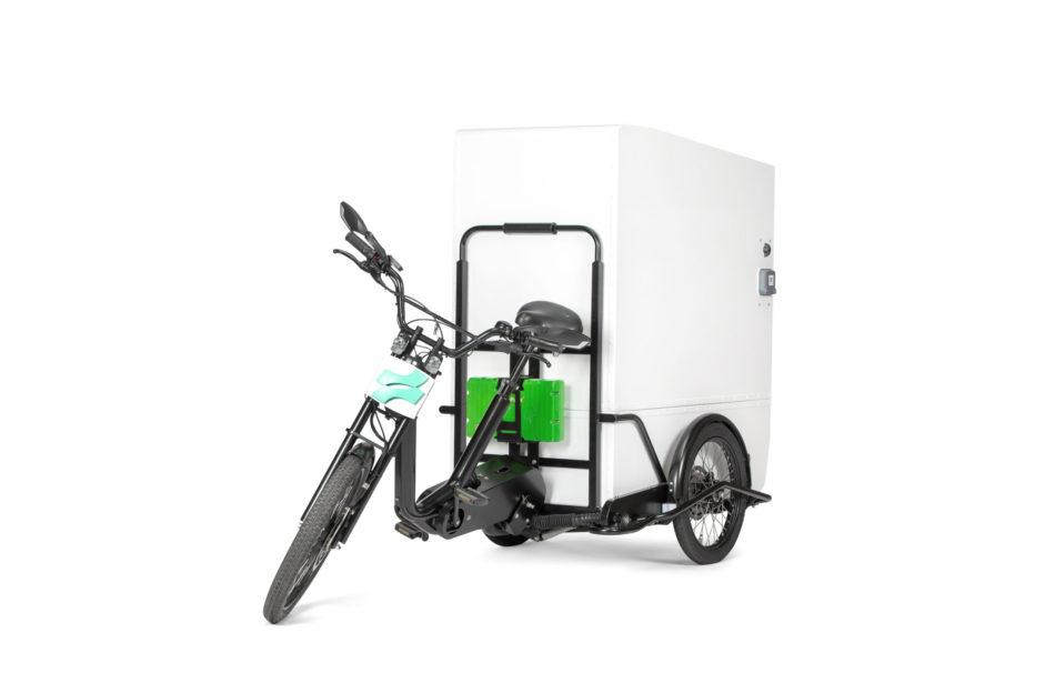 Cargo Chariot